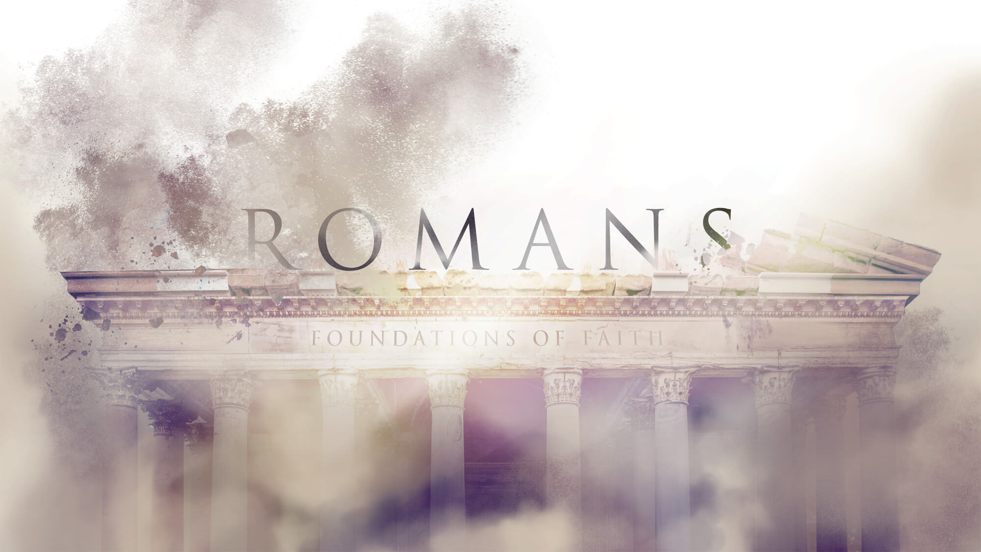 study the book of romans